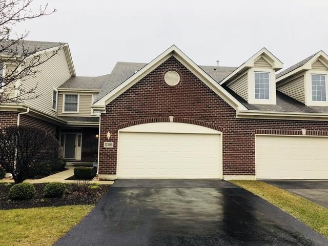 13306 Greenleaf Court, Palos Heights, IL 60463 (MLS #09917395) :: The Wexler Group at Keller Williams Preferred Realty