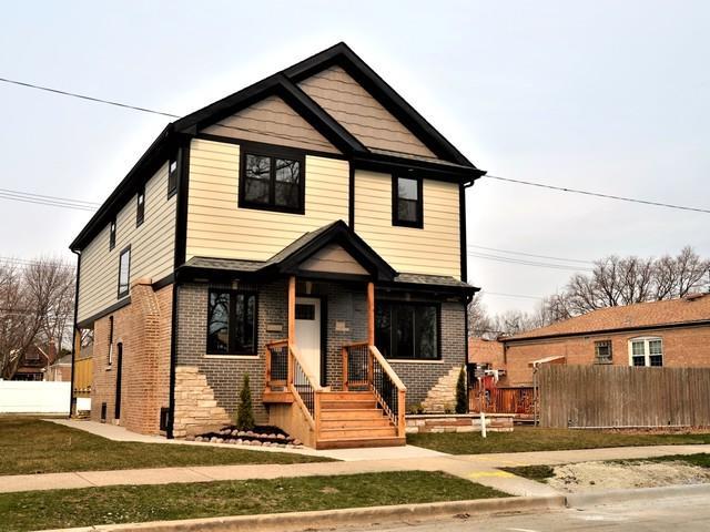 10406 S Sacramento Avenue, Chicago, IL 60655 (MLS #09917655) :: The Jacobs Group