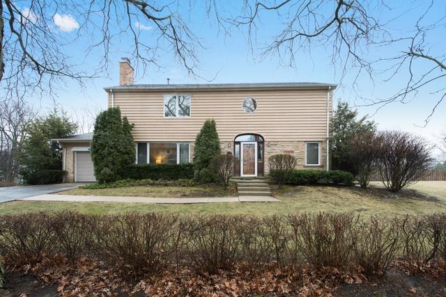 366 Sunset Lane, Glencoe, IL 60022 (MLS #09917723) :: The Jacobs Group