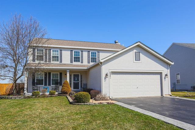 6901 Sahara Drive, Plainfield, IL 60586 (MLS #09917809) :: The Wexler Group at Keller Williams Preferred Realty