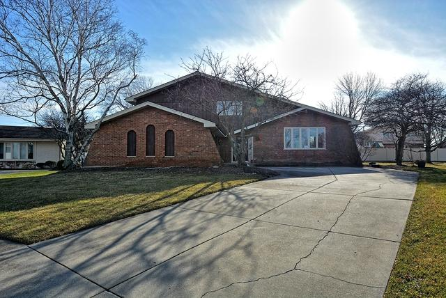14622 Palomino Court, Homer Glen, IL 60491 (MLS #09918095) :: The Wexler Group at Keller Williams Preferred Realty