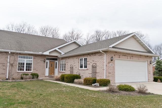 1260 Heritage Drive, Morris, IL 60450 (MLS #09918187) :: The Wexler Group at Keller Williams Preferred Realty