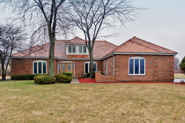 1384 Manassas Lane, Long Grove, IL 60047 (MLS #09918191) :: Helen Oliveri Real Estate