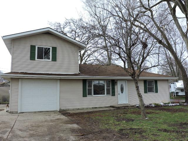 89 S 3120 W Road, Kankakee, IL 60901 (MLS #09918374) :: The Jacobs Group