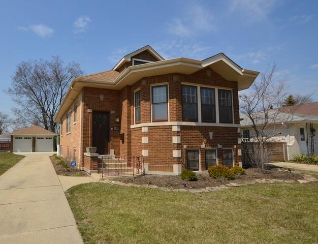 1426 Portsmouth Avenue, Westchester, IL 60154 (MLS #09918379) :: The Jacobs Group