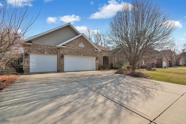 443 Shadow Creek Drive, Palos Heights, IL 60463 (MLS #09918439) :: The Wexler Group at Keller Williams Preferred Realty