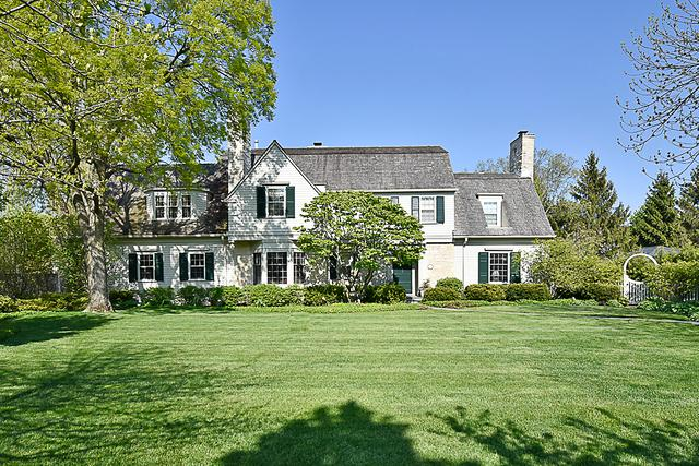 135 Old Green Bay Road, Winnetka, IL 60093 (MLS #09918473) :: The Jacobs Group