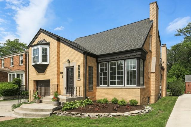 616 Selborne Road, Riverside, IL 60546 (MLS #09918506) :: The Wexler Group at Keller Williams Preferred Realty
