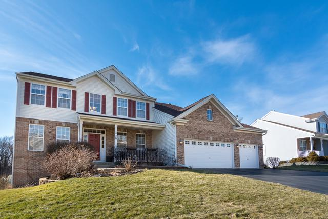 450 Windham Trail, Carpentersville, IL 60110 (MLS #09918615) :: The Jacobs Group
