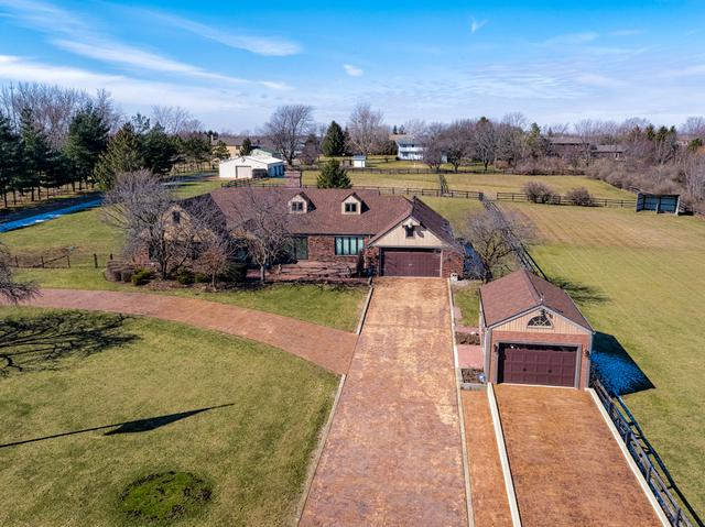23644 S Scheer Road, Frankfort, IL 60423 (MLS #09919102) :: Lewke Partners