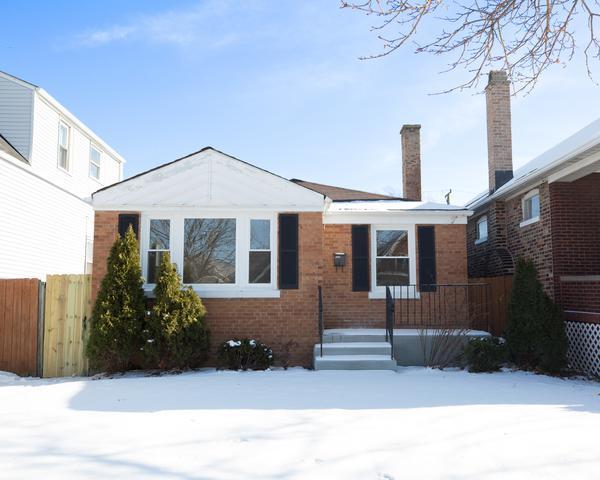 6425 S Kostner Avenue, Chicago, IL 60629 (MLS #09919179) :: Lewke Partners