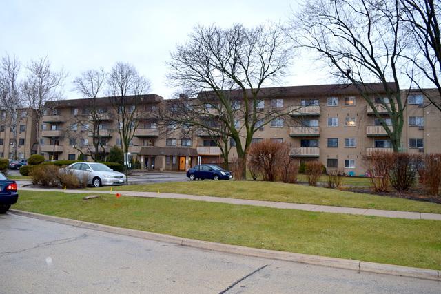 290 N Westgate Road #211, Mount Prospect, IL 60056 (MLS #09919186) :: Lewke Partners