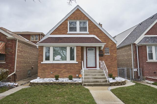 8047 S Francisco Avenue, Chicago, IL 60652 (MLS #09919187) :: Lewke Partners