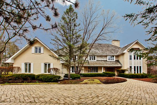 1340 Lakewood Drive, Lake Forest, IL 60045 (MLS #09919216) :: The Jacobs Group