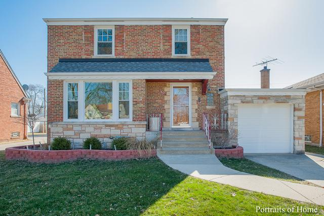 1805 Buckingham Avenue, Westchester, IL 60154 (MLS #09919341) :: The Jacobs Group