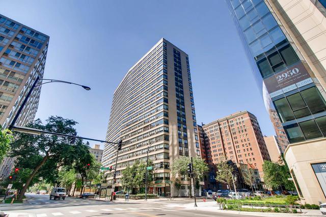 2930 N Sheridan Road #1603, Chicago, IL 60657 (MLS #09919346) :: MKT Properties | Keller Williams