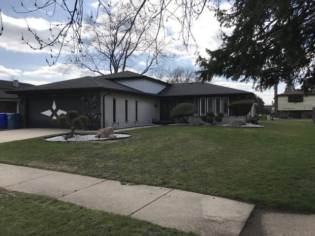17162 Evans Avenue, South Holland, IL 60473 (MLS #09919380) :: Lewke Partners