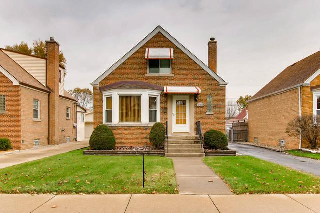 10917 S Ridgeway Avenue, Chicago, IL 60655 (MLS #09919401) :: The Jacobs Group