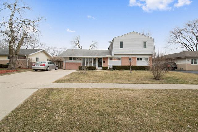 565 Geronimo Street, Hoffman Estates, IL 60194 (MLS #09919428) :: The Jacobs Group