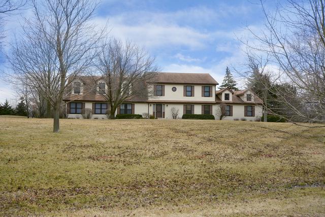 5361 Hedgewood Court, Long Grove, IL 60047 (MLS #09919443) :: Helen Oliveri Real Estate
