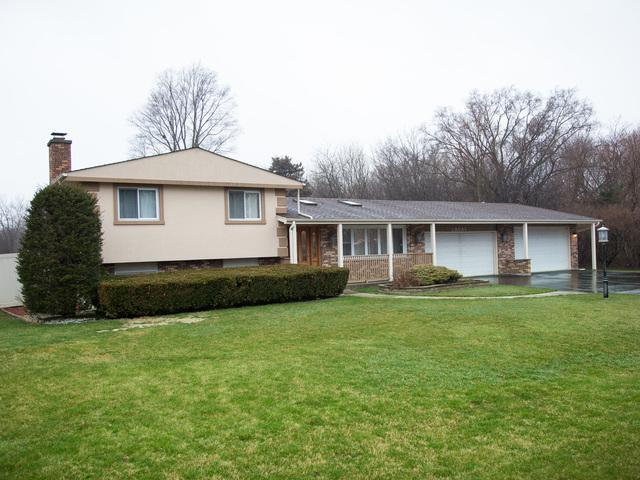 23042 N Apple Hill Lane, Lincolnshire, IL 60069 (MLS #09919469) :: Helen Oliveri Real Estate
