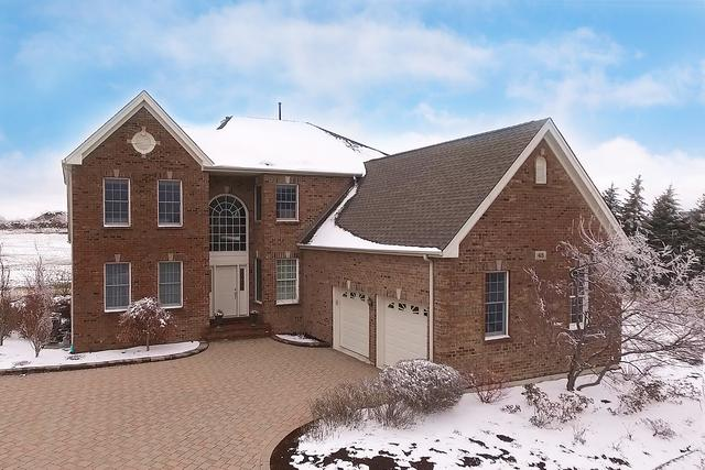 45 Tournament Drive S, Hawthorn Woods, IL 60047 (MLS #09919488) :: The Jacobs Group