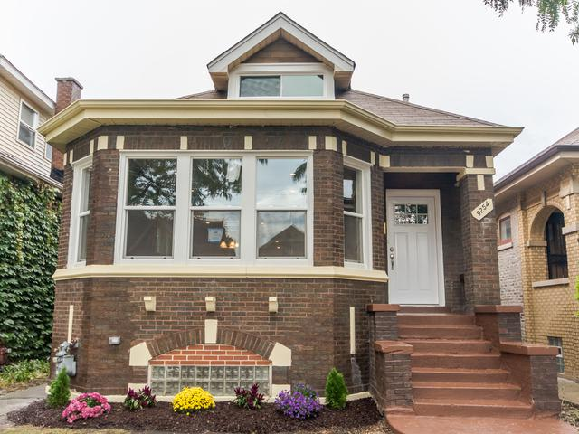 9254 S Elizabeth Street, Chicago, IL 60620 (MLS #09919496) :: The Jacobs Group