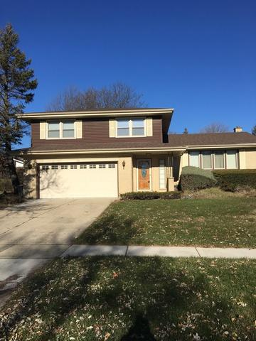 314 E Weathersfield Way, Schaumburg, IL 60193 (MLS #09919559) :: Lewke Partners