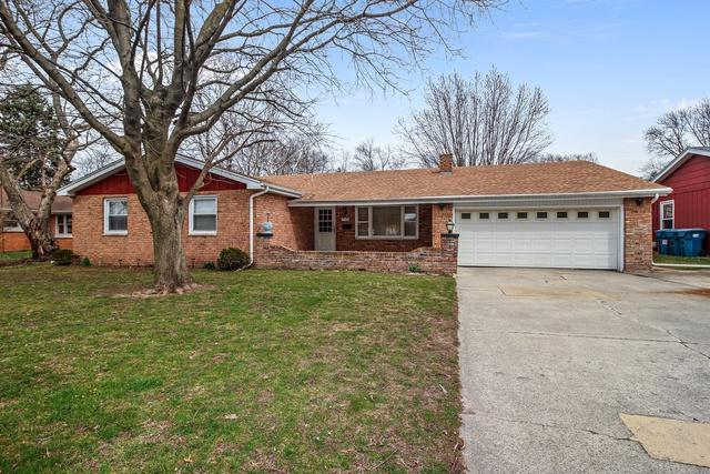 1130 S Wilson Avenue, Kankakee, IL 60901 (MLS #09919674) :: The Jacobs Group