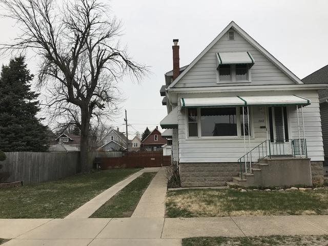 1842 York Street, Blue Island, IL 60406 (MLS #09919722) :: Lewke Partners