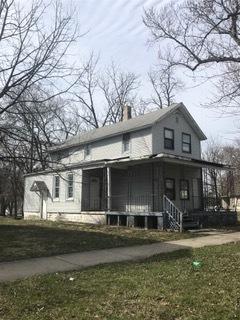 283 N Washington Avenue, Kankakee, IL 60901 (MLS #09919800) :: The Jacobs Group