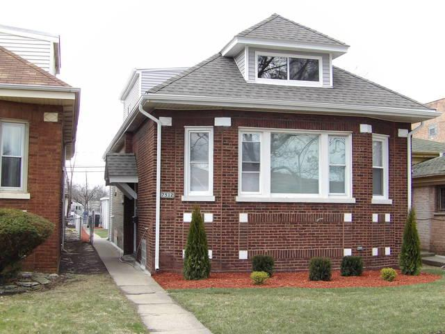 7512 S Wabash Avenue, Chicago, IL 60619 (MLS #09919913) :: Lewke Partners