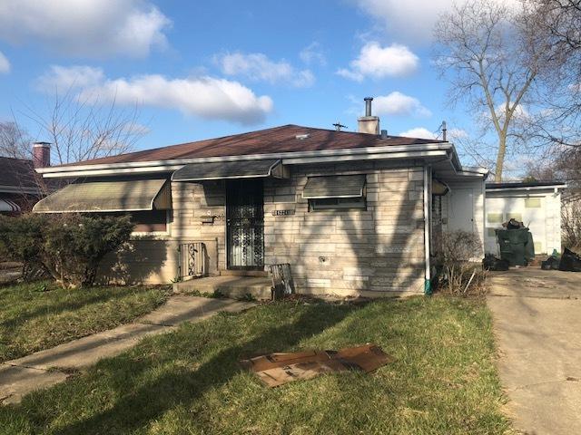 16224 Wolcott Avenue, Markham, IL 60428 (MLS #09919957) :: Lewke Partners