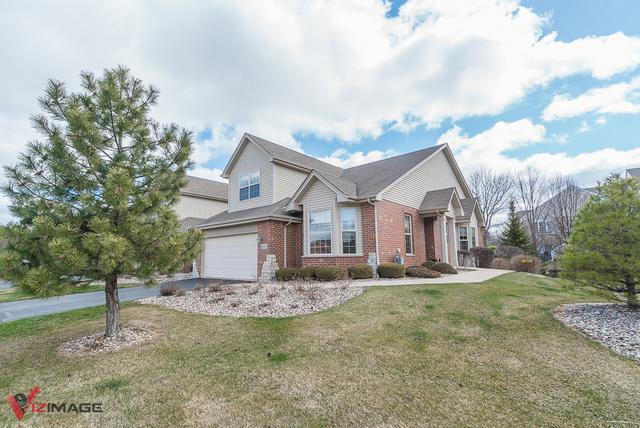 18035 Breckenridge Boulevard, Orland Park, IL 60467 (MLS #09919973) :: Baz Realty Network | Keller Williams Preferred Realty