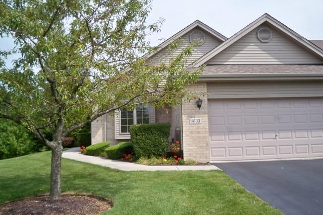 14133 Sterling Drive, Orland Park, IL 60467 (MLS #09919977) :: Baz Realty Network | Keller Williams Preferred Realty