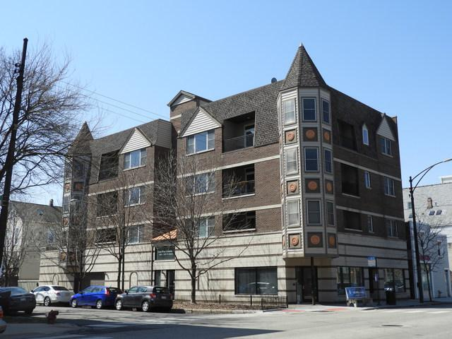 3150 N Oakley Avenue 4N, Chicago, IL 60618 (MLS #09920025) :: The Jacobs Group