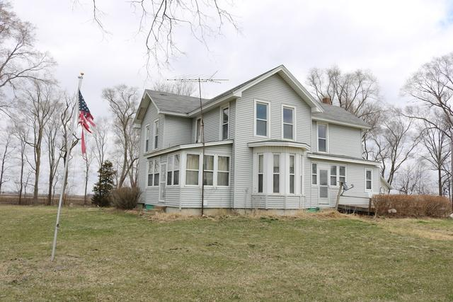 5568 Blue Goose Road, Prophetstown, IL 61277 (MLS #09920048) :: The Dena Furlow Team - Keller Williams Realty