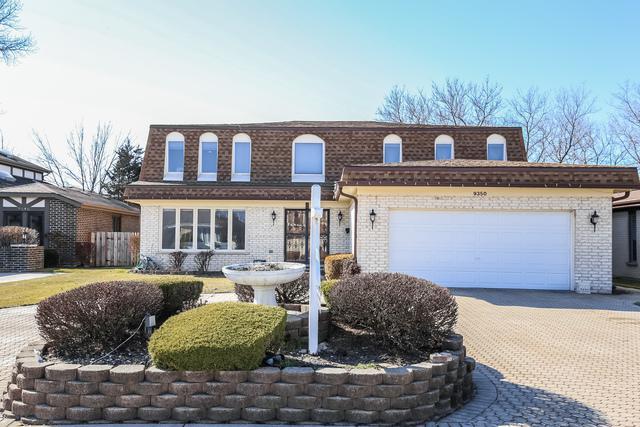 9350 Neenah Avenue, Morton Grove, IL 60053 (MLS #09920099) :: Helen Oliveri Real Estate