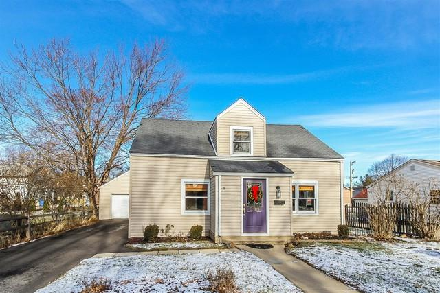 238 Charles Street, Carpentersville, IL 60110 (MLS #09920191) :: The Jacobs Group