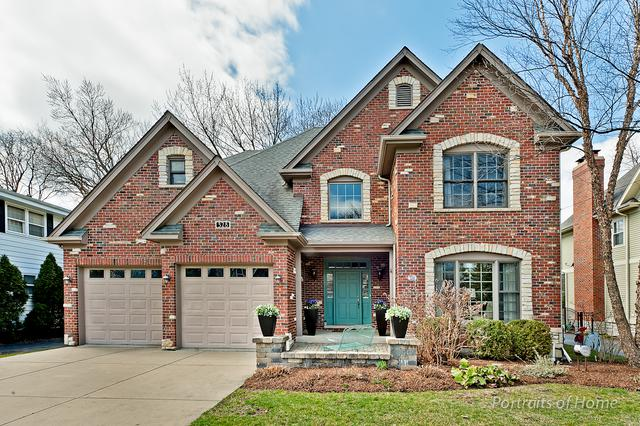328 May Avenue, Glen Ellyn, IL 60137 (MLS #09920239) :: The Jacobs Group