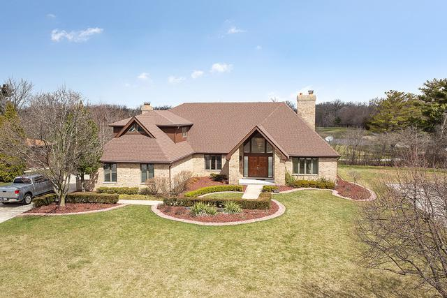 3015 London Drive, Olympia Fields, IL 60461 (MLS #09920294) :: The Wexler Group at Keller Williams Preferred Realty