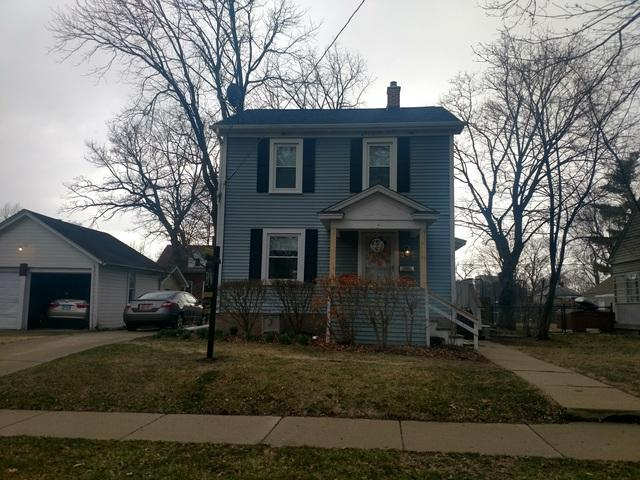 910 Augusta Avenue, Elgin, IL 60120 (MLS #09920400) :: The Jacobs Group