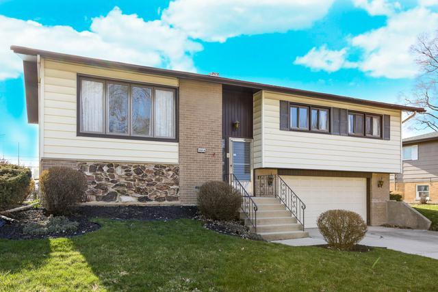 14818 Menard Avenue, Oak Forest, IL 60452 (MLS #09920411) :: The Wexler Group at Keller Williams Preferred Realty
