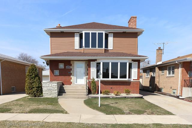 8438 S Karlov Avenue, Chicago, IL 60652 (MLS #09920418) :: Lewke Partners