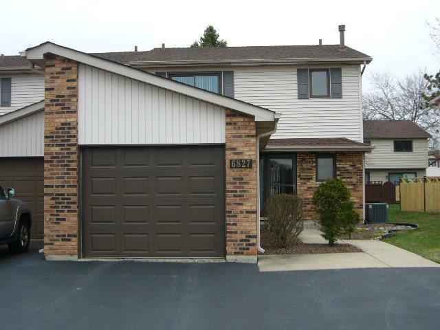 6827 Brementowne Drive, Tinley Park, IL 60477 (MLS #09920424) :: Baz Realty Network | Keller Williams Preferred Realty