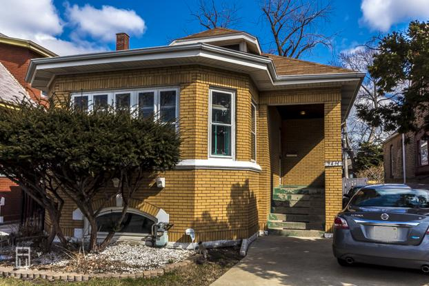 9431 S Racine Avenue, Chicago, IL 60620 (MLS #09920481) :: The Jacobs Group