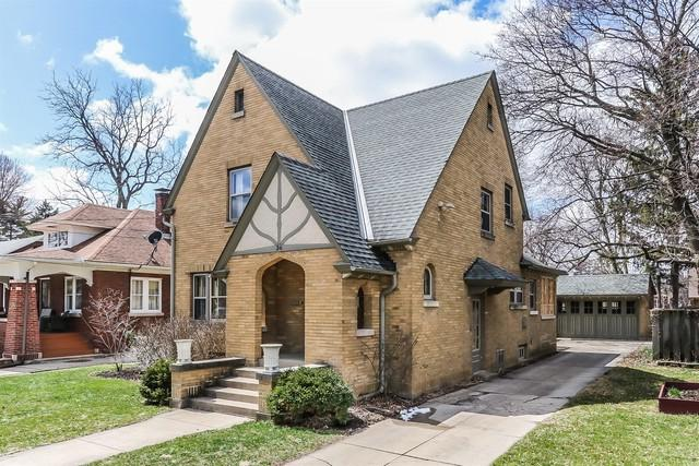 36 N Dubois Avenue, Elgin, IL 60123 (MLS #09920489) :: The Jacobs Group