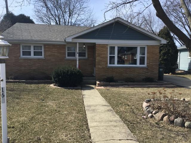 168 N Shaddle Avenue, Mundelein, IL 60060 (MLS #09920544) :: Helen Oliveri Real Estate