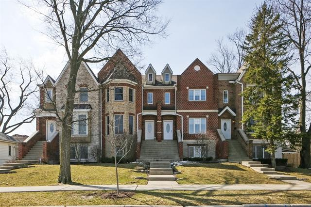 115 W Quincy Street, Westmont, IL 60559 (MLS #09920606) :: The Jacobs Group