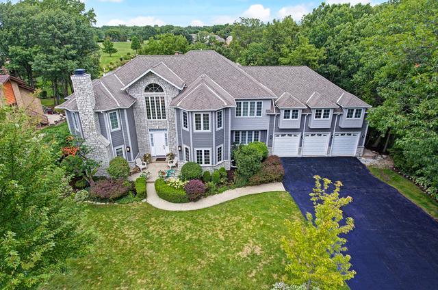 249 Lakewood Circle, Burr Ridge, IL 60527 (MLS #09920614) :: The Wexler Group at Keller Williams Preferred Realty